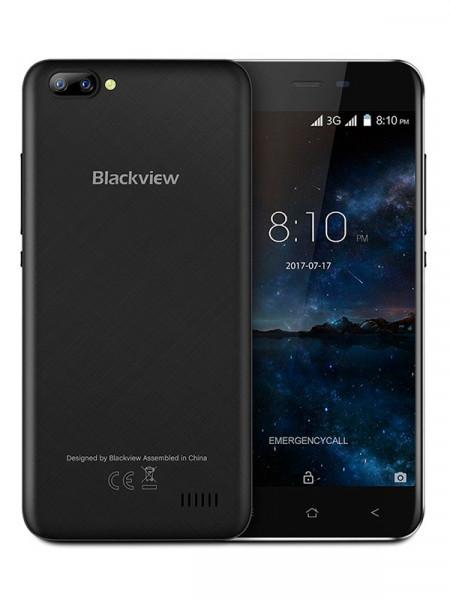 Мобільний телефон Blackview a7 1/8gb
