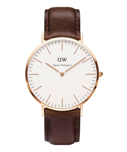 Годинник * daniel wellington dw00100009