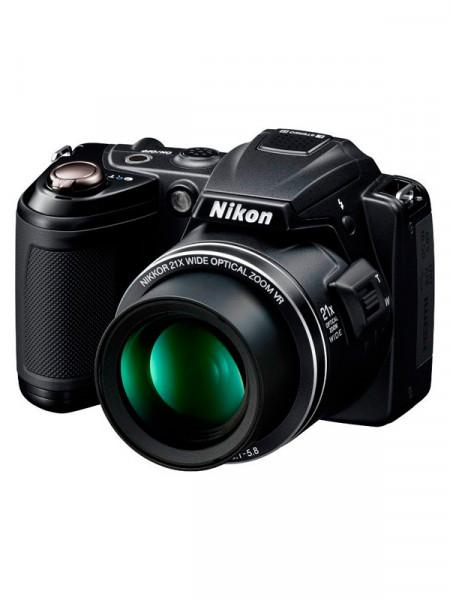 Фотоапарат цифровий Nikon coolpix l120