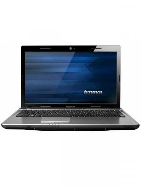 "Ноутбук экран 15,6"" Lenovo phenom ii x3 n850 2,2ghz/ ram3072mb/ hdd320gb/ dvdrw"
