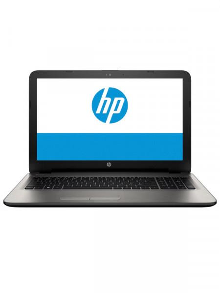 "Ноутбук екран 15,6"" Hp core i3 6100u 2,3ghz/ ram4gb/ hdd500gb/video radeon r7 m340/ dvdrw"
