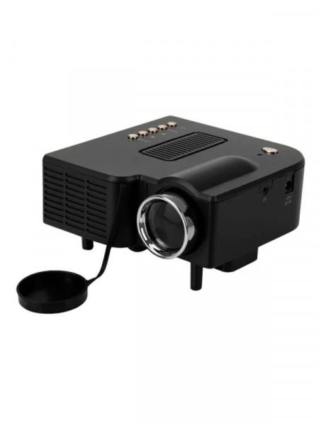Проектор мультимедійний - Mini led projector