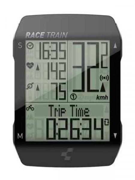Велокомп'ютер Cube race train 14028 буспроводной