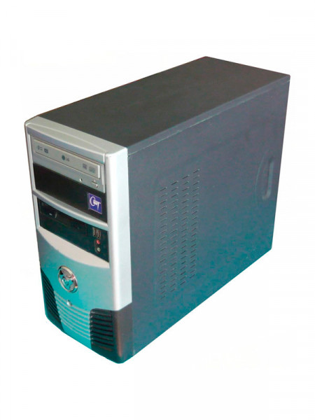 Системний блок Pentium  D 3,00ghz /ram1024mb/ hdd80gb/video 256mb/ dvd rw
