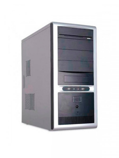 Системний блок Athlon  64  X2  (2Cpu) 4200+ /ram1024mb/ hdd120gb/video 512mb/ dvd rw
