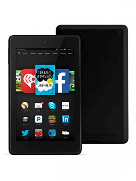Планшет Amazon kindle fire hd 6 16gb
