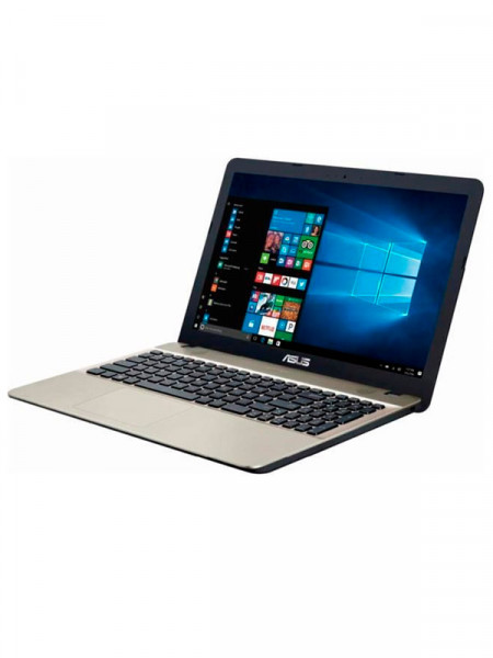 "Ноутбук экран 15,6"" Asus celeron n3350 1,1ghz/ ram4gb/ hdd500gb/videovideo geforce 920mx"
