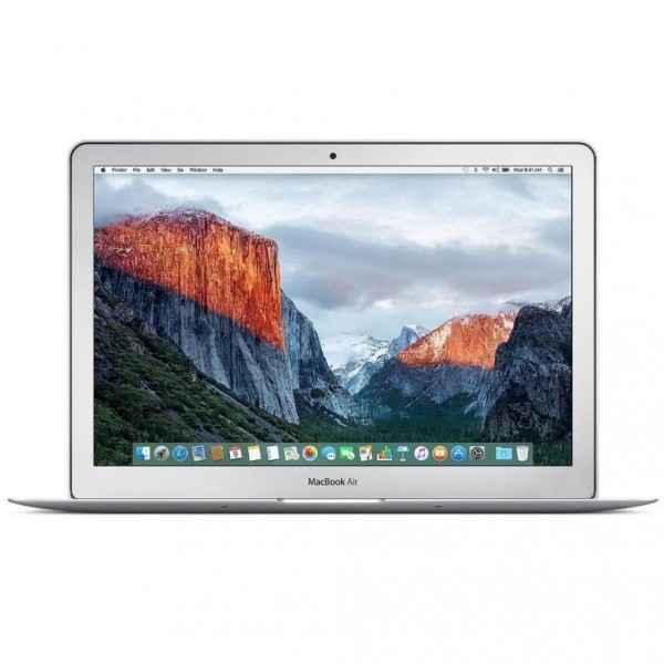 "Ноутбук экран 13,3"" Apple Macbook Air core i5 1,3ghz/ ram4gb/ ssd128gb/video intel hd5000/ (a1466)"