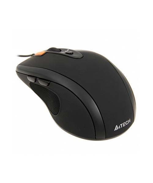Мышка компьютерная A4 Tech x5-70md usb