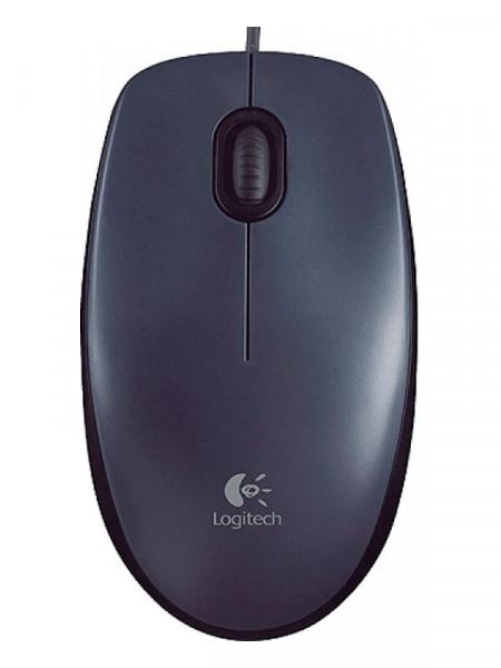 Мышка компьютерная Logitech m90