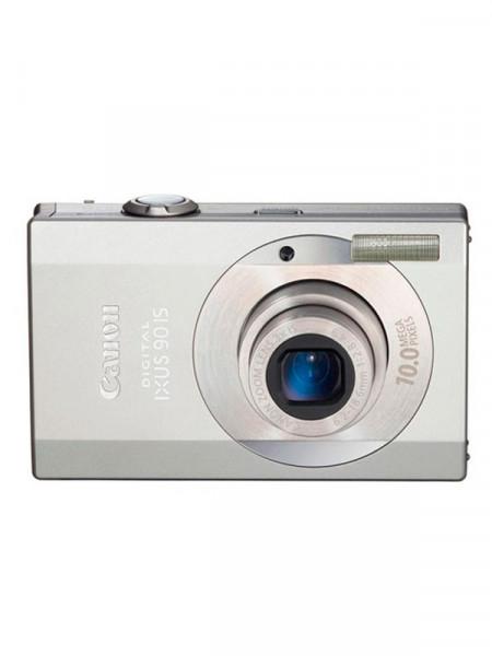 Фотоаппарат цифровой Canon digital ixus 90 is