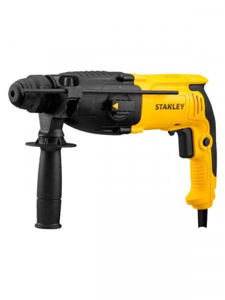 Перфоратор до 800Вт Stanley shr263