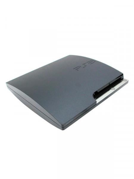 Игровая приставка Sony ps 3 cech2008a 160gb