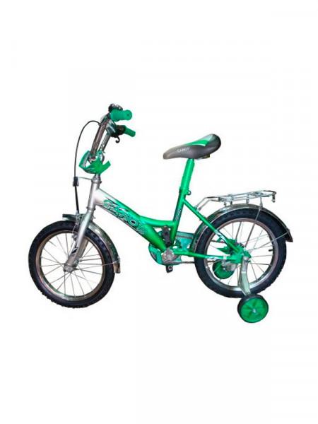 Велосипед дитячий Salut другое