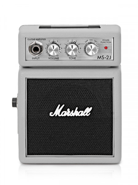 Комбик гитарный Marshall ms-2j