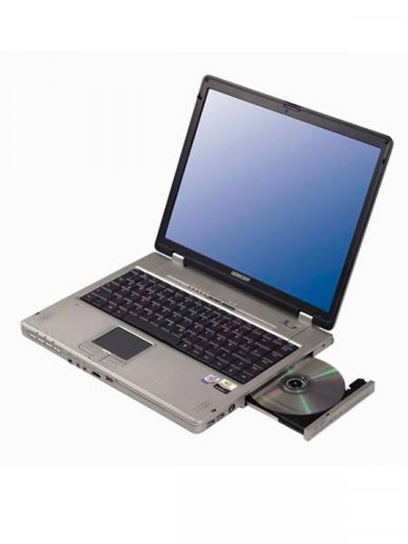 """Ноутбук екран 14,1"""" Gericom другое"""