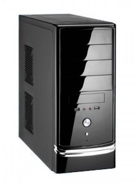 Системний блок Core 2 Quad q9300 2,5ghz /ram4096mb/ hdd500gb/video 768mb/ dvd rw
