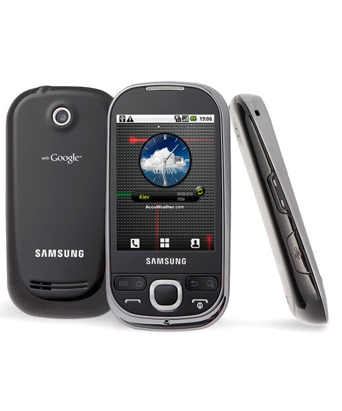 Мобильный телефон Samsung i5500 galaxy 550