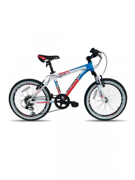 Велосипед - limber alloy 20