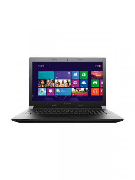 "Ноутбук екран 14"" Lenovo core i3 4005u 1,7ghz/ ram4gb/ ssd60gb"