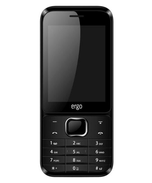 Мобильный телефон Ergo f280 strong dual sim