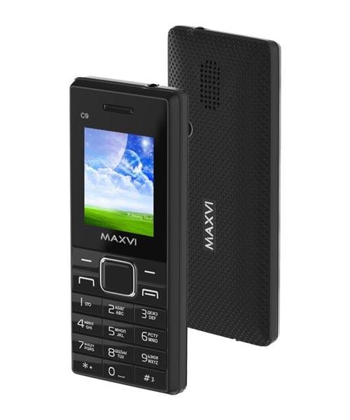 Мобільний телефон Maxvi c9