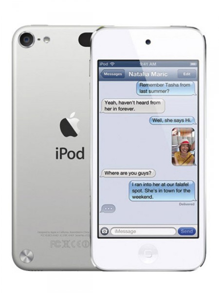 MP3 плеер Apple ipod touch 5 gen. a1421 32gb