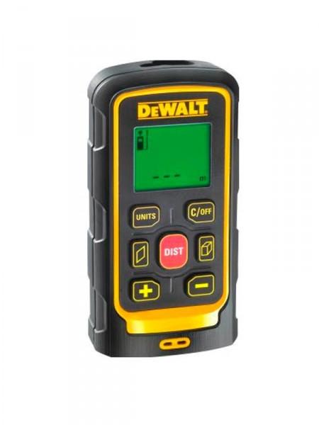 Лазерный дальномер Dewalt dw040