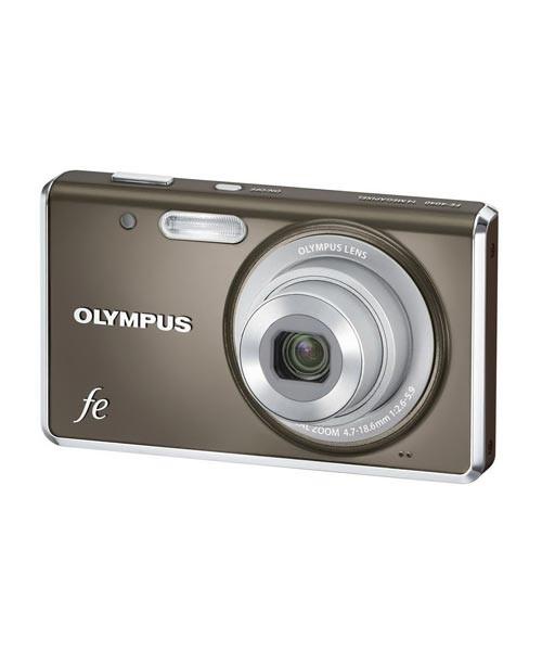 Фотоап. цифр. Olympus fe-4040