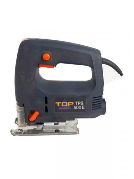 Лобзик електричний 550Вт Top Craft tps 550е