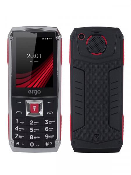 Мобільний телефон Ergo f246 shield