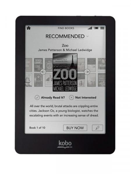 Електронна книга Kobo n613 glo