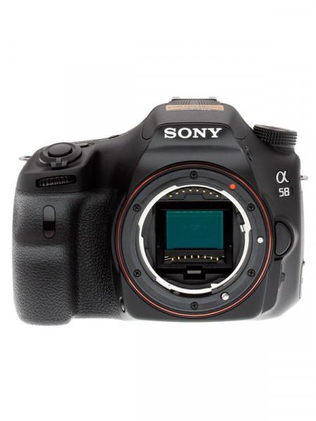 Фотоаппарат цифровой Sony alpha slt-a58 без объектива