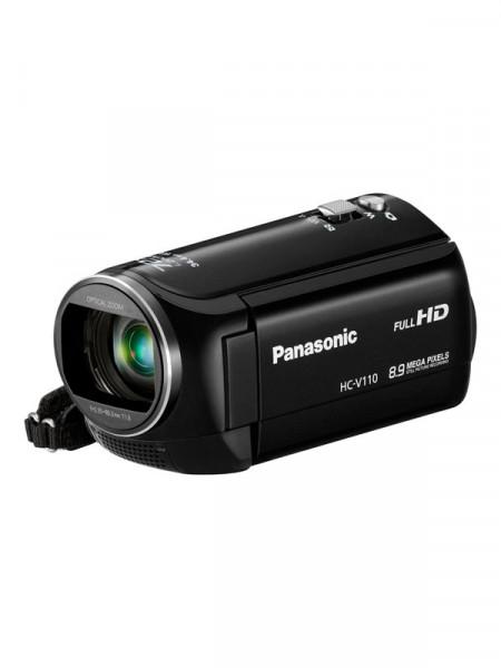 Видеокамера цифровая Panasonic hc-v110