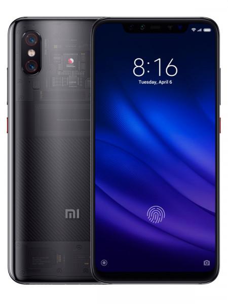 Мобільний телефон Xiaomi mi-8pro