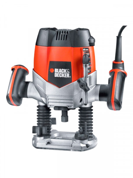 Фрезер Black&Decker kw900e