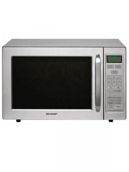 Микроволновая печь Sharp 40l 900w