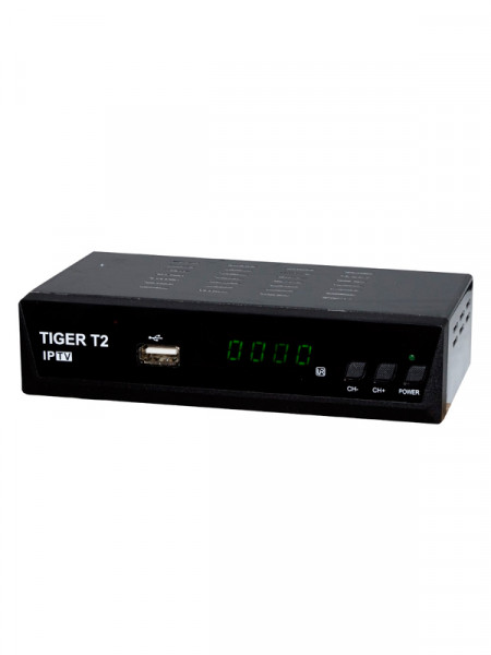 Ресиверы ТВ Tiger t2 iptv