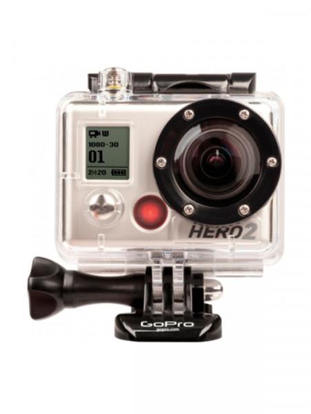 Відеокамера цифрова Gopro hero 2 motorsports edition chdmh-002