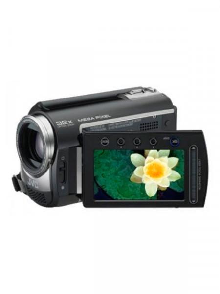 Відеокамера цифрова Jvc gz-mg430