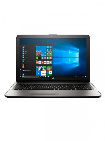 "Ноутбук екран 15,6"" Hp core i5 6200u 2,3ghz/ ram8gb/ hdd1000gb/video radeon r5 m330/ dvdrw"