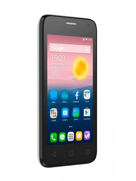 Мобільний телефон Alcatel onetouch 4024d pixi first dual sim