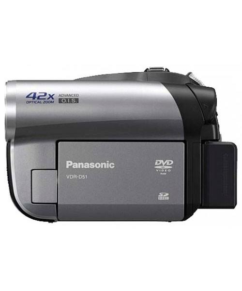 Відеокамера цифрова Panasonic vdr-d51