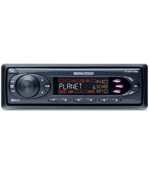 "Автомагнитола CD MP3 """" vdo ayton cd 1204"
