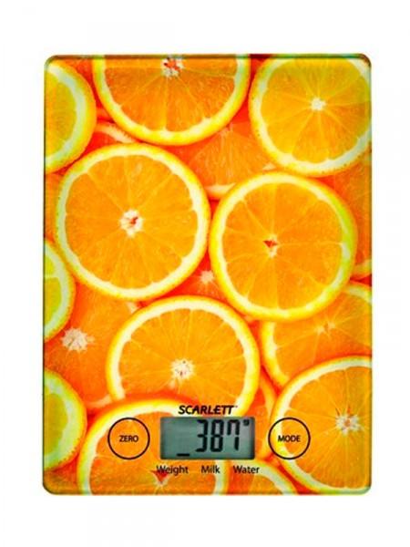 Весы кухонные Scarlett sc-ks57p03