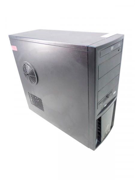Системный блок Core 2 Duo 6300 1,86ghz /ram2048mb/ hdd250gb/video 256mb/ dvd rw