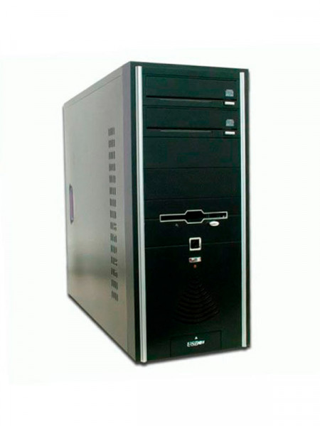 Системный блок Celeron e3300 2,5ghz /ram2048mb/ hdd250gb/video 1024mb/ dvd rw