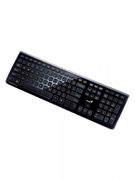 Клавиатура беспроводная Genius genius slimstar i220 usb cb