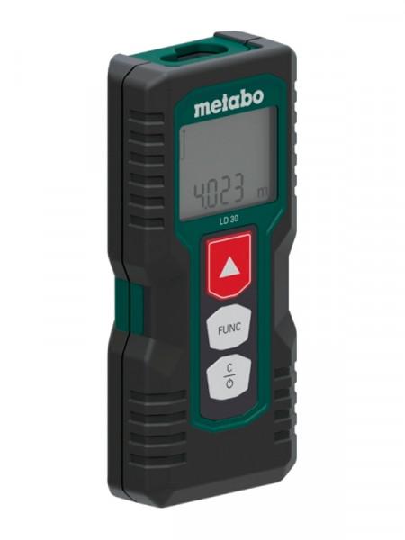 Лазерная рулетка Metabo ld-30