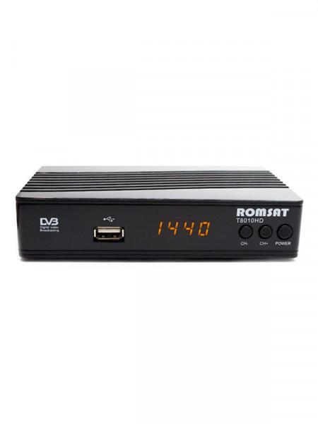 Ресивери ТВ Romsat t8010hd
